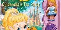 Cinderella's Tea Party