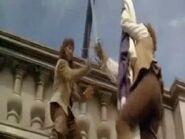 D'Artagnanfight