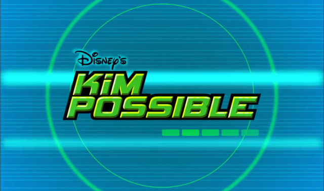 File:Kim Possible Logo.png