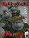 Omd frozen magazine troll v6