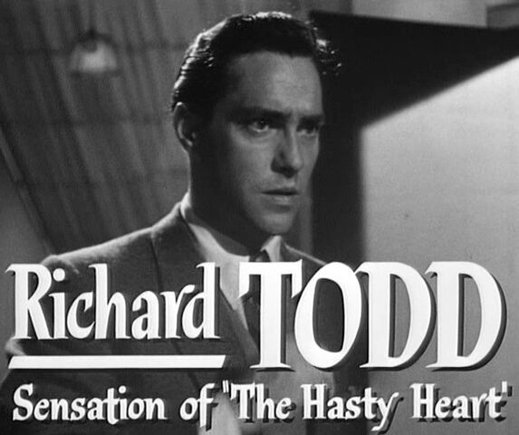 File:Richard Todd in Stage Fright trailer.jpg