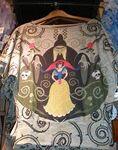 Snow White shirt