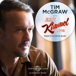 Tim McGraw Jimmy Kimmwl Live Promo