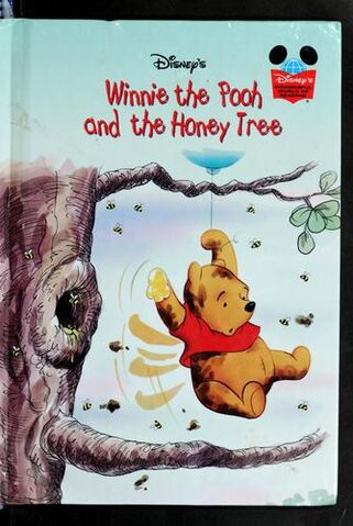 File:Winnie the pooh and the honey tree wonderful world of reading.jpg