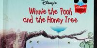 Winnie the Pooh and the Honey Tree (Disney's Wonderful World of Reading)