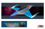 Photon Flyer concept 1