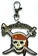 Pirates of the Caribbean Medal