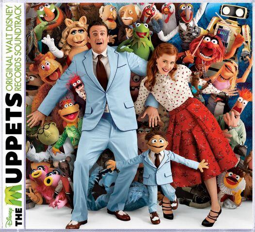 File:The-Muppets-2011-Soundtrack.jpg