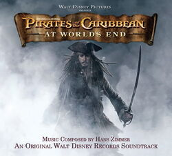 At World's End Soundtrack