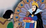 Disney Princess Snow White's Story Illustraition 3