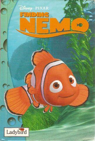 File:Finding Nemo (Ladybird).jpg