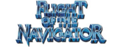 Flight of the Navigator logo
