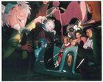 Original Alice in Wonderland Attraction 7