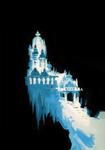 Elsa's Castle Artwork