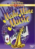 MakeMineMusic GoldCollection DVD