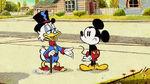 Mickey Mouse No 15