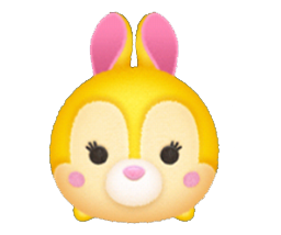 File:Miss Bunny Tsum Tsum Game.png