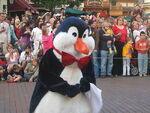 Penguin of mary poppins by chaaaarxd-d33j2bi