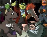Wolfgang-muppetsherlock