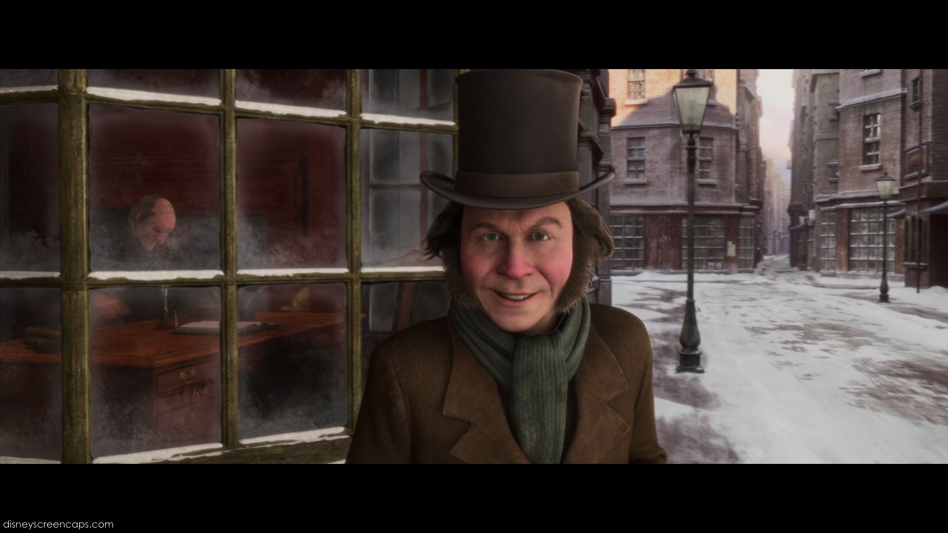 Bob Cratchit | Disney Wiki | FANDOM powered by Wikia