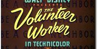 The Volunteer Worker