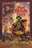 Muppet Treasure Island poster