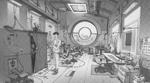 Tadashi lab