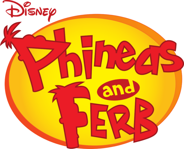File:Phineas and ferb logo.png