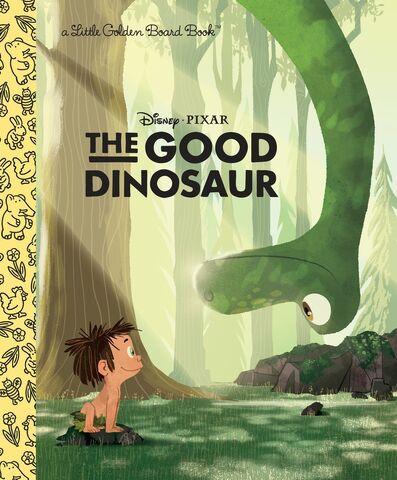 File:The Good Dinosaur Golden Book.jpg