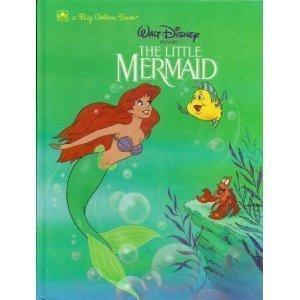 File:The little mermaid big golden book.jpg