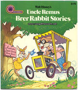 Uncle remus brer rabbit stories