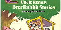 Uncle Remus Brer Rabbit Stories