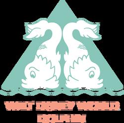 2000px-Walt Disney World Dolphin logo