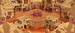 Agrabah KHX Bazaar