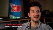 Ben Schwartz featurette