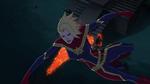 Captain Marvel AUR 33