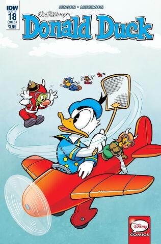 File:DonaldDuck 385 regular cover.jpg
