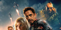 Iron Man 3 (video)