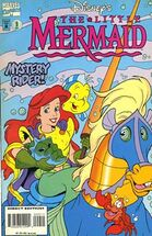Little Mermaid 9