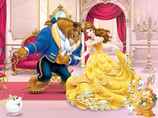 File:Belle in the castle.jpg