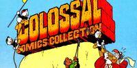 Disney's Colossal Comics Collection