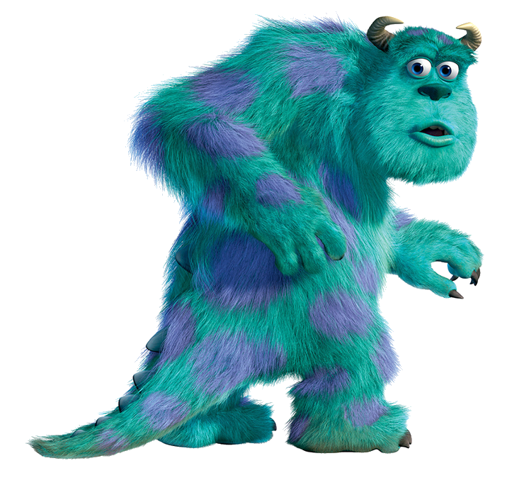 Image result for sully monsters inc