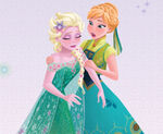 Frozen Fever Storybook - 7