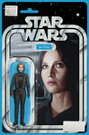 Rogue One Marvel 001 Jyn Erso