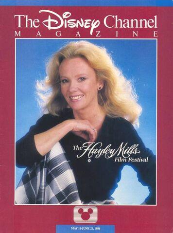 File:TheDisneyChannelMagazineMay11June211986.jpg