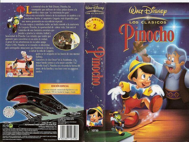 File:VHS 2 - Pinocho.jpg