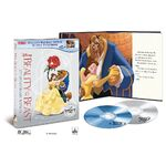 Beauty and the Beast 25th Anniversary 1