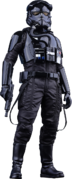 First Order TIE Pilot Figure