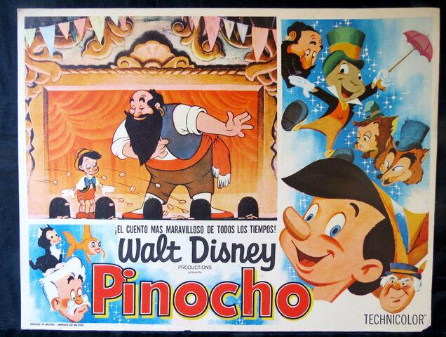 File:Pinocchio mexican lobby card.jpg