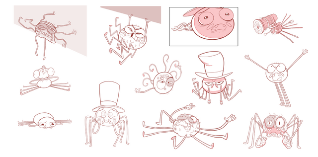 File:Spider With a Top Hat Concept Art 6.png